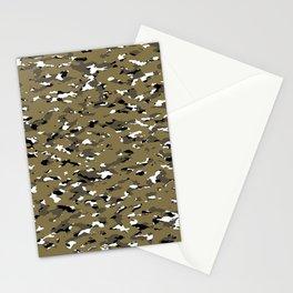 Camouflage: Arid Desert VII Stationery Cards