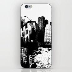 GRIND iPhone & iPod Skin