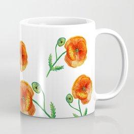 Poppies Magic Coffee Mug