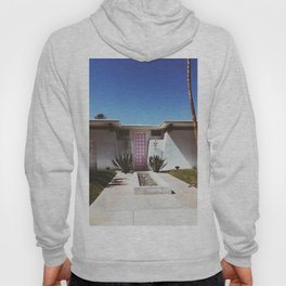 The Pink Door - Palm Springs Hoody