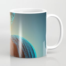 Neuron Coffee Mug