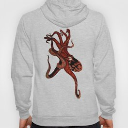 Octoclipse Hoody
