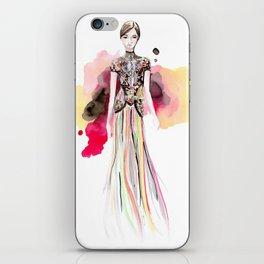 Marchesa Fall iPhone Skin