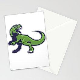 Jurassic World | Jurassic Park | T-Rex | Raptor Stationery Cards