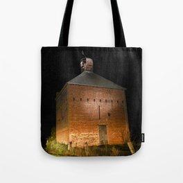 Chicory Kiln Tote Bag