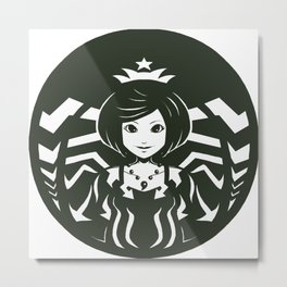 Motokobucks Metal Print
