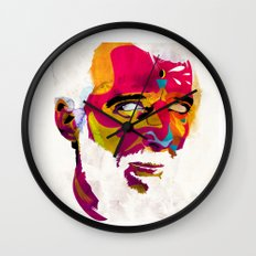 Mr.K Wall Clock
