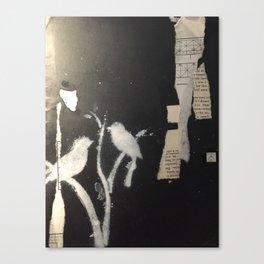 nightline Canvas Print