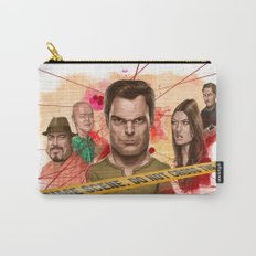 Dexter Carry-All Pouch