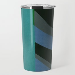 Crepuscular Streams Travel Mug