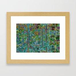 Existem Framed Art Print