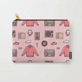 The Get Down - DJ Gear Carry-All Pouch