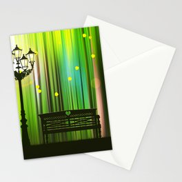 Spring In The Magic Forest Stationery Cards