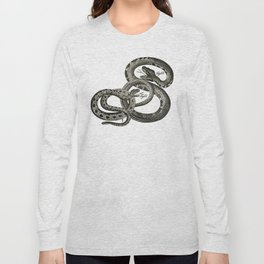 Vintage snakes Long Sleeve T-shirt