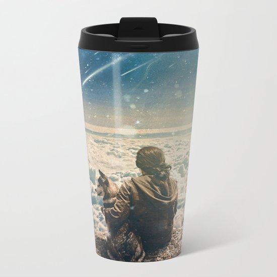 Companion Metal Travel Mug
