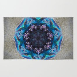 Shell of Magic Rug