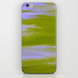 NEG iPhone Skin
