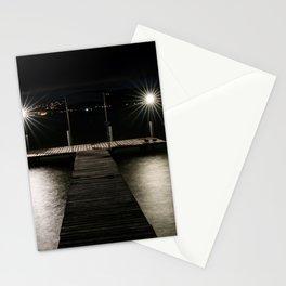 Muntelier Dock Stationery Cards