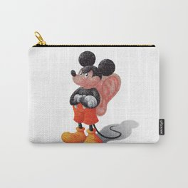 Mickey's Third Ear  Carry-All Pouch