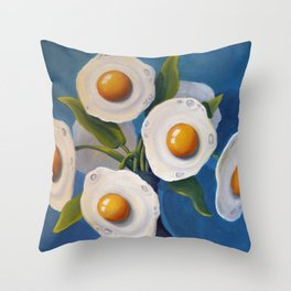 Complexity Of Being Throw Pillow