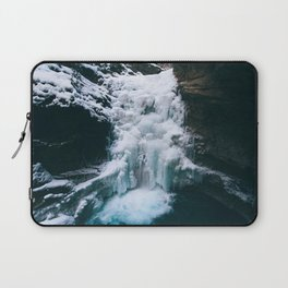 Icy Floes Laptop Sleeve