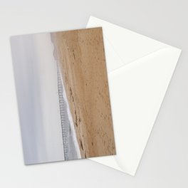 Beach View Stationery Cards
