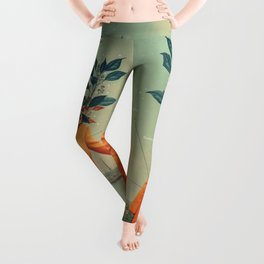 Love and Dignity Leggings