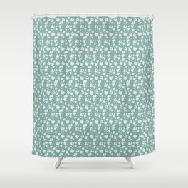 POPCORN #1 Shower Curtain