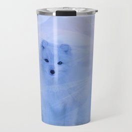 Iceland Dream Travel Mug