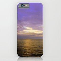 Alaskan Skies iPhone 6s Slim Case
