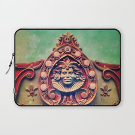 Step Right Up Laptop Sleeve
