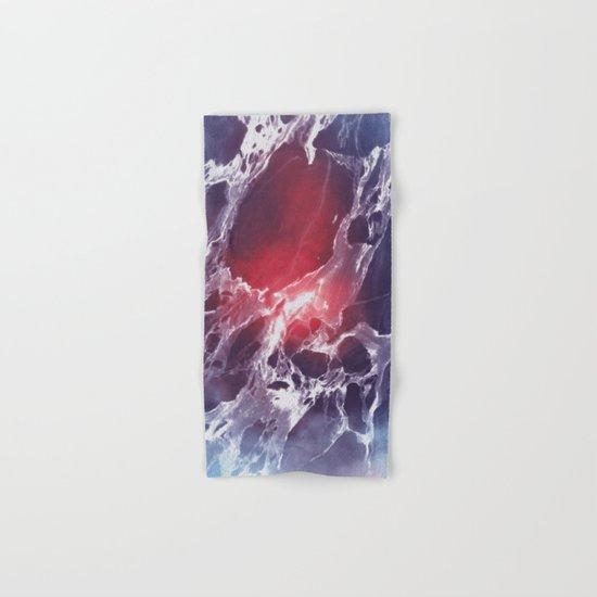 δ Skat II Hand & Bath Towel