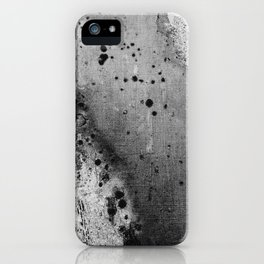 bbv iPhone Case