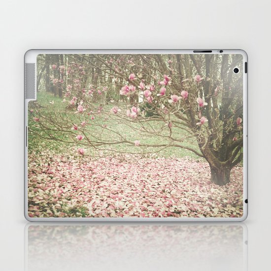Surrendering Laptop & iPad Skin