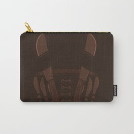 The Bad Guy Carry-All Pouch