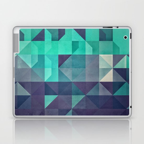 Bryyt Tyyl Laptop & iPad Skin