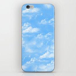 Noon iPhone Skin