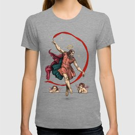 The dance of eternity T-shirt