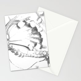 Dragonfly Mating Stationery Cards