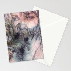 Deja Vu Stationery Cards