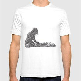 Jambinai - sitar T-shirt