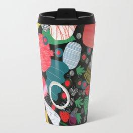 Garden2 Travel Mug