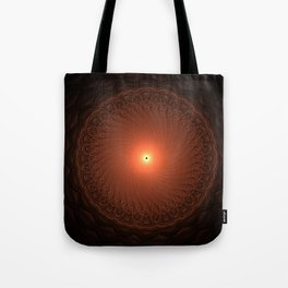 Mini Eclipse Tote Bag