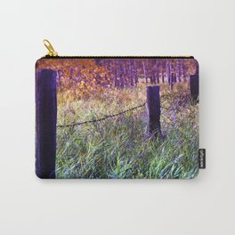 Forbidden Paradise Carry-All Pouch
