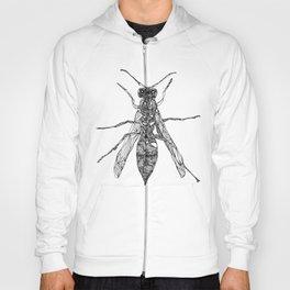 High Wasp Hoody