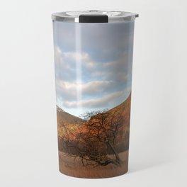 Cumbria nature Travel Mug