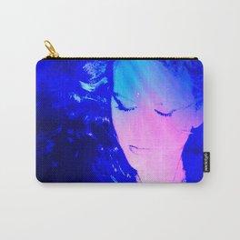 Deep Sea Goddess Carry-All Pouch