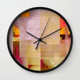 scottsdale 1b 1 Wall Clock