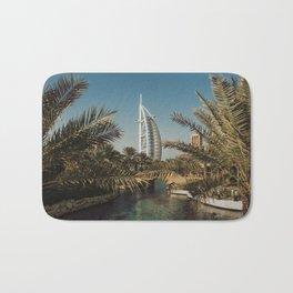 Burj Al Arab - Dubai Bath Mat