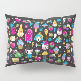 my kawaii world Pillow Sham